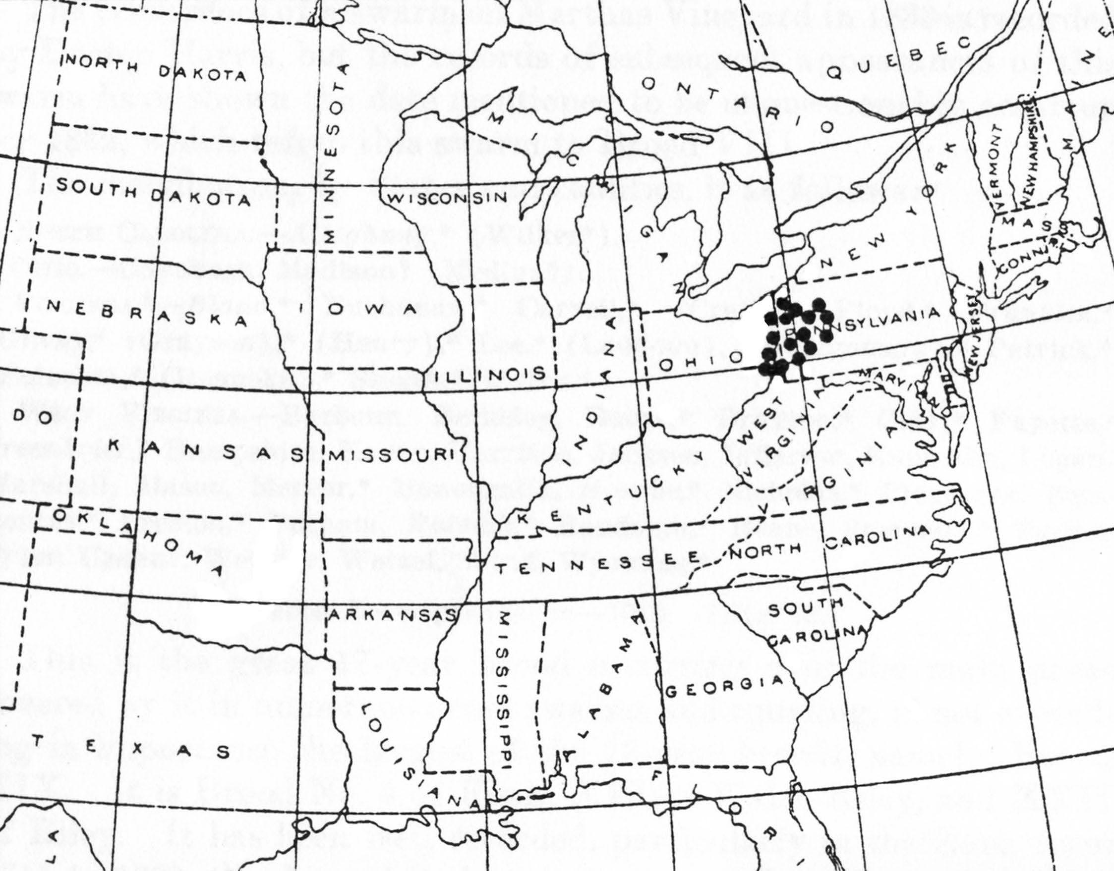 Brood VIII on cicadas 2014 map, east coast cicada map, southern cicadas 2013 map, cicada emergence map, cicada cycle map, cicada map 2015, cicada in pa map, brood x brood map, 17 year locust map, cicada range map, cicada swarm map,